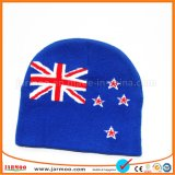 Drapeau national Knit Beanie POM