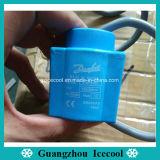 Fait dans la bobine de vanne électromagnétique de la bobine 10W Danfoss de la Chine 220V/230V 50Hz/60Hz Danfoss (018F6282)