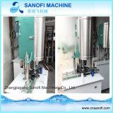 Газированных напитков машина для алюминия