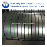 Gi Gegalvaniseerde Stroken van het Staal in Rol/Zwarte Bainted/Blauwe het Vastbinden van het Metaal van het Staal/van de Verpakking van het Staal Strook