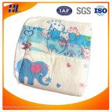 Couches remplaçables de bébé de couches-culottes de bébé de coton en vrac pour Whoesales
