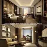 Quarto confortável definido Sleep Inn Hotel escura