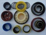 Selo do óleo da haste de válvula FPM Tc para peças de automóvel