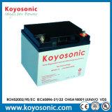 12V batería del gel del AGM de la batería recargable 42ah para la aplicación solar