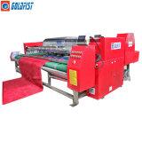 Machine à laver de tapis pour la largeur des tapis à partir de 2m à 5 m