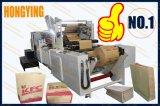 기계를 만드는 높게 속도 좋은 품질 사각 바닥 종이 봉지