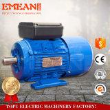 Motor elétrico de fase monofásica para o ventilador