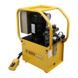 1 L/Min Elevadores eléctricos de bomba hidráulica para o Macaco Hidráulico