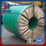 Feuille soudée par Ty201/bobine d'acier inoxydable
