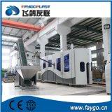 Velocidad automática máquina del moldeo por insuflación de aire comprimido del estiramiento de 0.75 litros