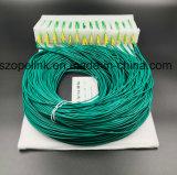 Optische PLC van de vezel Splitser 1X64 voor Gpon en Telecommunicatie