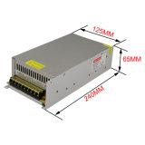 12V 40A 500W LED Schaltungs-Stromversorgung Htp des Transformator-AC/DC