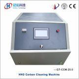 Oxihidrogénio Gás Carbono máquina de limpeza limpeza do motor