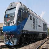 中国Crrc (CSR) Qishuyanのエクスポートのディーゼル機関車Df7g/Df8b/Df11