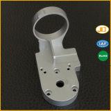 L'alta precisione di alluminio i pezzi meccanici di macinazione di giro di CNC della pressofusione con il prezzo basso