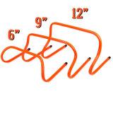 Cañizos del entrenamiento de la agilidad de la velocidad del balompié de 6-Inch, de 9-Inch, o de 12-Inch