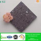 紫色ギャラクシーカウンタートップのための人工的な水晶石