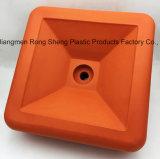 En PEHD de 30 litres Parasol support plastique de type tour (T1-O)