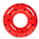 Boucle gonflable de natation de PVC Baymax