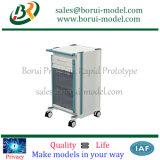 Fornecimento de Equipamentos Médicos Prototipagem Rápida, usinagem CNC e de alta qualidade,