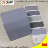Alto rivestimento lucido della polvere di Ral 7040 di colore grigio