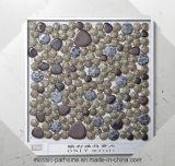 Los materiales de construcción Irregular Pared de Suelos de mosaicos de cerámica