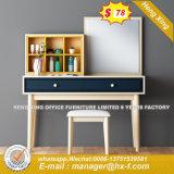 Imitación de madera de caucho Diseño Patchwork Dresser (HX-8ND9682)