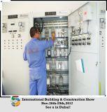 Construction de gaz de gypse Prix de l'équipement