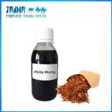 담배 취향 농축물 Pg/Vg는 Vape 액체를 위한 담배 또는 과일 또는 박하 취향의 기초를 두었다