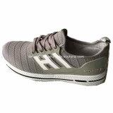 De nieuwe Schoenen die van de Tennisschoen van de Manier Unisex- Atletische de Schoenen van Sporten voor Vrouwen in werking stellen (lt0119-4)