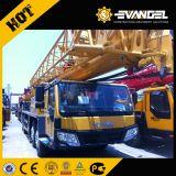 50トンXcmの真新しい油圧移動式トラックはQy50kaを伸ばす