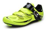 最新の方法自転車は人の通気性のAlthleticのバイクの靴に蹄鉄を打つ