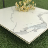Formato europeo lucidato o mattonelle di superficie della ceramica della parete o del pavimento del marmo della porcellana del Babyskin-Matt (KAT1200P)