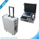 Type de machine d'Anti-Ride et 3D système d'exploitation à haute fréquence Hifu