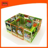 Easy Installation Pre-Assembly Kids Software Playground Equipment