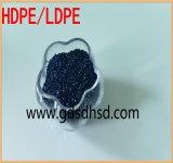 Голубой цвет пластичное Masterbatch для пленки, впрыски, трубы