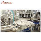 Aseptischer Saft-füllende und Verpackmaschine in der Getränkeverpackungsmaschine