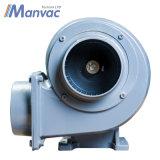 Compressor inflável do radial do ventilador de ventilador da capacidade elevada