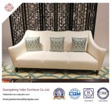 Европейский отель с современной мебелью диван в гостиной (YB-S-899)