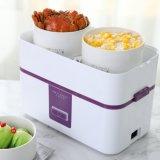 ハンドルの真空シールの電気携帯用オフィスの小型炊飯器