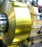 Drucken-umwickelt goldenes Lack-Zinnblech Zinnblech-Blätter für Metallgeschenk-Kasten