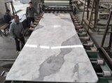 China, azulejos de mármore branco, lajes, bancada de trabalho