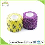 Qualidade suprema Pet Veterinários Desconto bandagem Coeso