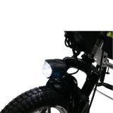 12inch Handcycle eléctrico para el sillón de ruedas