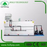 Fabricación de dosificación del sistema del cargamento de Autoamtic para el tratamiento de aguas