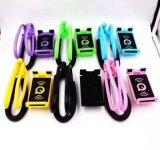 多機能のネックレスの携帯電話サポートホールダー