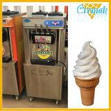 공기 펌프를 가진 반대 유형 소프트 아이스크림 기계