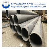 ASTM DIN1629 / 4 St52 / St52.4 низкий легированная сталь бесшовная труба