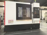 Подвергая механической обработке CNC центров машины