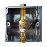 El sensor Sanitarios Antivandálica orinal válvula automática del sensor para aseos